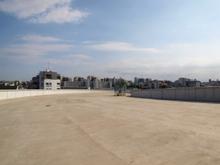 Ohashi_jct_roof