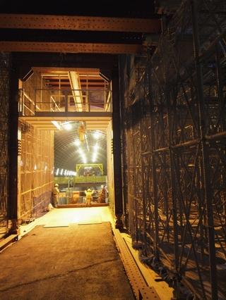 Ohashi_jct_tunnelconnect
