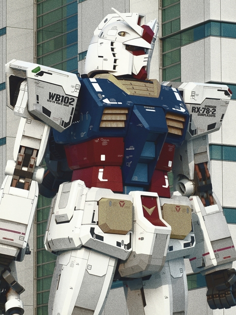 Gundam_bup_roughcolored